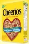 Cheerios pic
